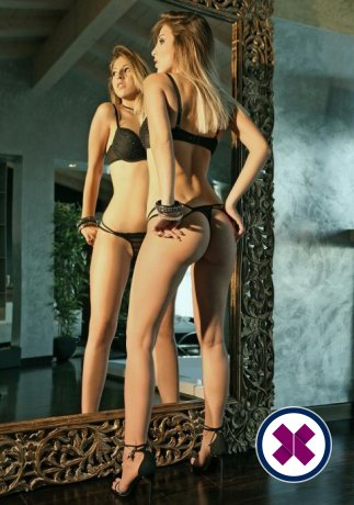 Natasha is a hot and horny Russian Escort from Stockholm