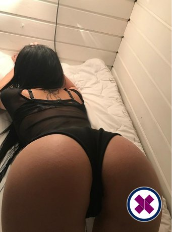 Inna is a very popular Spanish Escort in Örebro