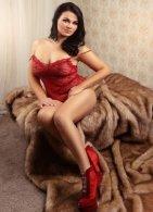 Molly, an escort from Platinum X Escorts London
