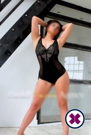 Veronica is a high class English Escort Cardiff