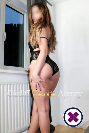 Ava  is a sexy British Escort in Carmarthenshire