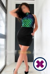 Veronica is a top quality English Escort in Cardiff