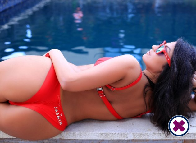 Anemona is a high class Egyptian Escort Stockholm