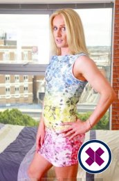 Katie Fox TS is a high class English Escort Derby