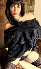 Top Latina 25 TV - escort in Bristol