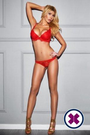 Carolina is a super sexy Italian Escort in London