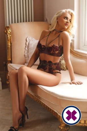 Cassy is a very popular Estonian Escort in Harrow