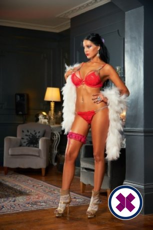 April is a top quality Slovak Escort in Harrow