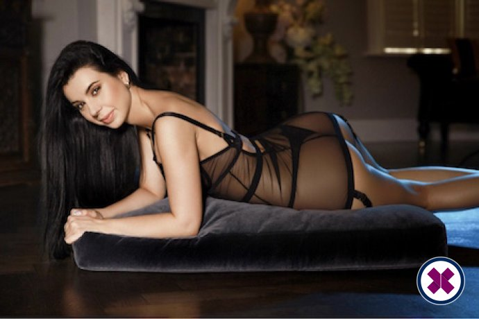 Alexandra is een heel populaire Romanian Escort in Redbridge