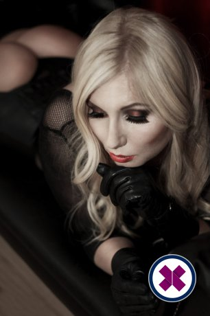 Alexandra Wildfire is a super sexy English Escort in Westminster