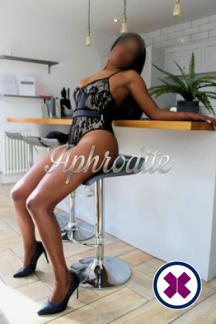 Candice is a hot and horny Colombian Escort from Newport