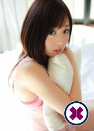 Aiko is a hot and horny Japanese Escort from London