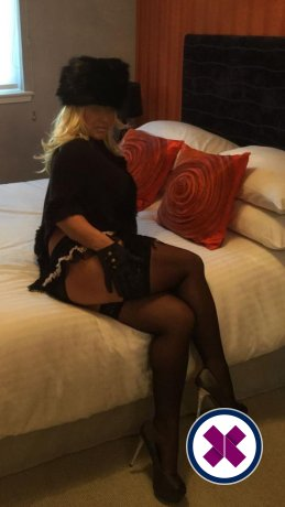 Spend some time with MILF Chloe in Leeds; you won't regret it