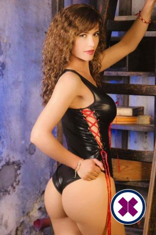 Alexya is a top quality Spanish Escort in Stockholm