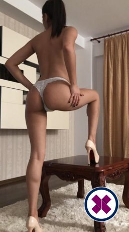 Marina is a hot and horny Hungarian Escort from London