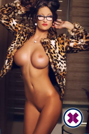 Emily is a high class Lithuanian Escort Stockholm