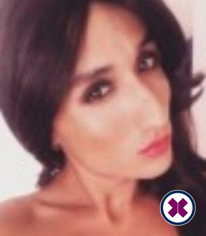 Rubi TS is a sexy Colombian Escort in Manchester