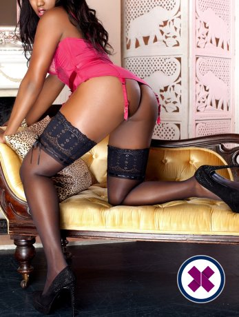 Book a meeting with Leah Hudson in London today