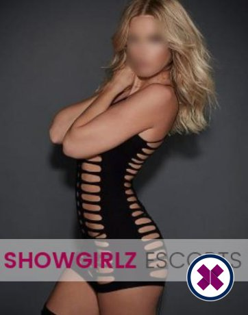 Holly is a super sexy British Escort in Manchester