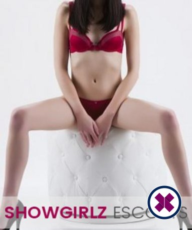 Lilly is a hot and horny British Escort from Manchester