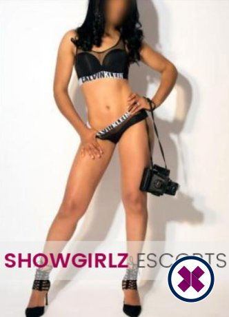 Carmen is a sexy British Escort in Manchester
