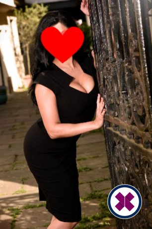 Chelsea London is a very popular English Escort in Virtual