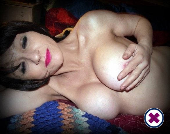 Busty Bobby is a very popular British Escort in Swansea