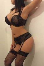 Spanish Hottie - escort in Cardiff