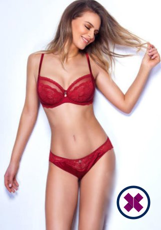 Antonia is a hot and horny Czech Escort from Westminster