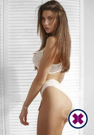 Alex is a top quality Russian Escort in London