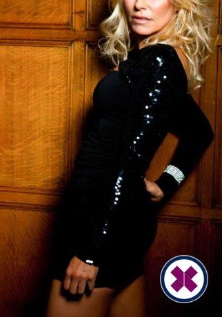 Allya is a sexy English Escort in London