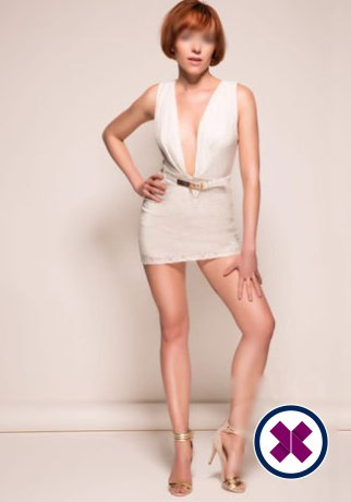 Samantha is a sexy French Escort in London