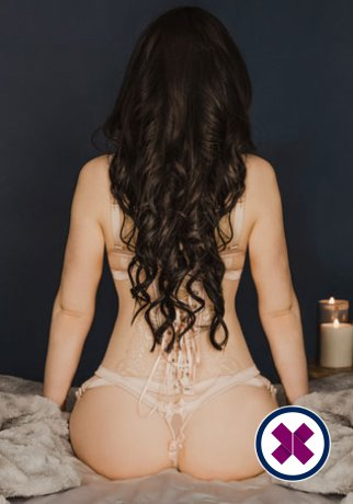 Angelina is a hot and horny English Escort from London