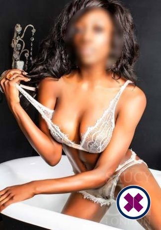 Elle is a very popular English Escort in London