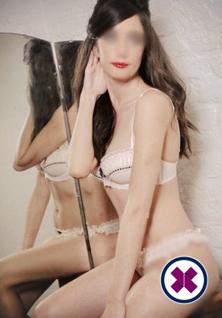 Meet the beautiful Anastasia in London  with just one phone call