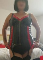 Naughty and 41 - escort in Swansea
