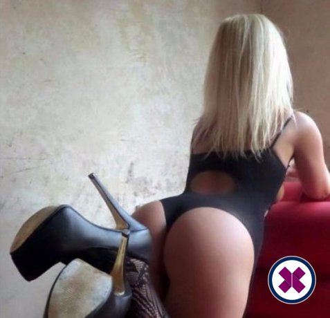 Busty Blonde is one of the best massage providers in Cardiff. Book a meeting today