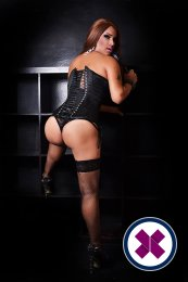 TS Justine is a sexy Costa Rican Escort in Bergen