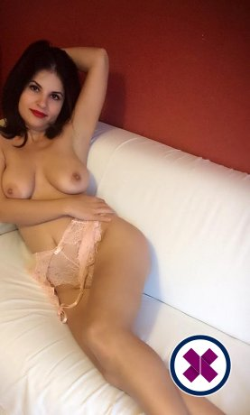 Meet the beautiful Erika in   with just one phone call