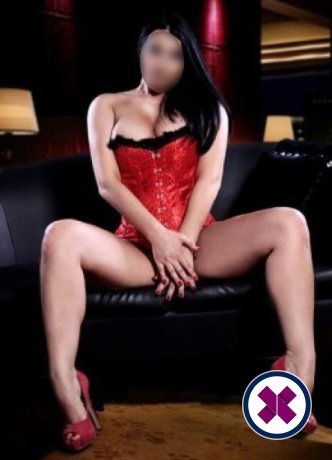 Emanuelle is a high class Spanish Escort Newcastle