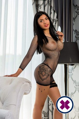 Aliss is a high class Portuguese Escort Göteborg
