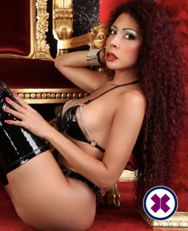 Melissa TS is a very popular Spanish Escort in Rotterdam