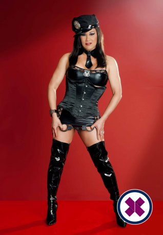 TS Vanesa is a very popular Colombian Escort in Stockholm