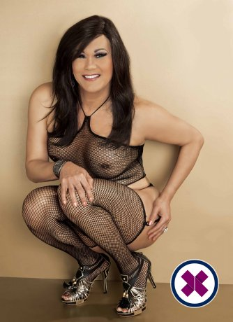 TS Vanesa is a super sexy Colombian Escort in Stockholm