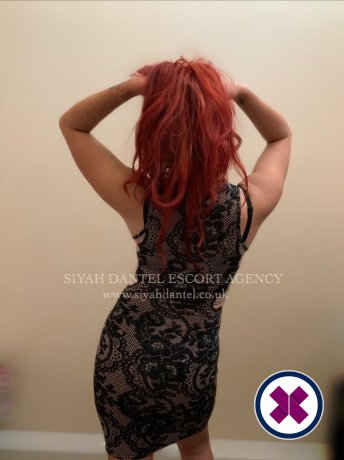 Porscha is a high class British Escort Nottingham
