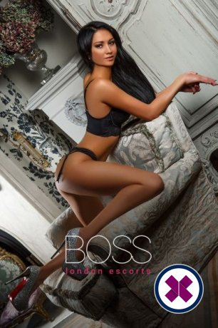 Maria is a super sexy Romanian Escort in Camden