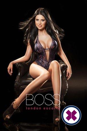 Aisha is a hot and horny Romanian Escort from Camden