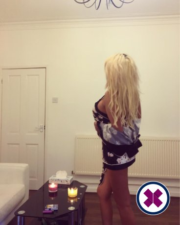 Kim is a sexy Slovak Escort in Stoke-on-Trent