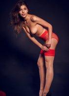 Jennifer, an escort from VIP Escort Amsterdam