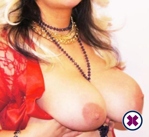 Alisa Sexy is a sexy Russian Escort in Stockholm